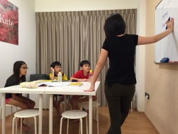 eduKateSG Primary Students at Punggol SEAB Primary School Tuition Primary 4