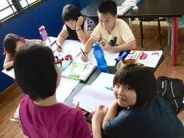 English Course for Singapore