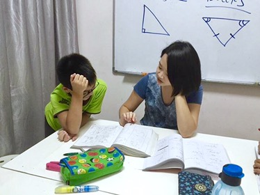 our punggol tutors are friendly and approachable so students find it easy to ask and clear their doubts in our Primary punggol tuition classes