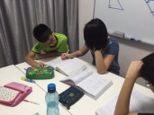 Punggol Primary 6 PSLE Tuition Small Group Tutor