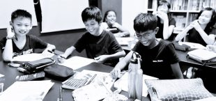Punggol Tuition are student-centric with an optimum tutor/student ratio. We also make sure they enjoy their lessons. Learn better when happier.