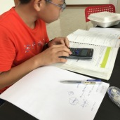IP Program Tuition in Punggol for Math1 and Math2