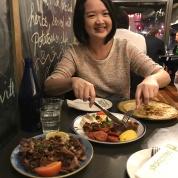 Stalactites Restaurant, Melbourne CBD, Australia