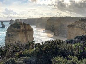 The 12 Apostles, Vic, Australia