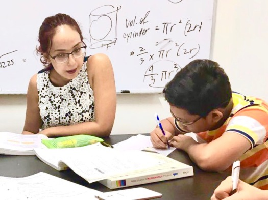 Singapore Tuition Centre Good Tutor for Small Group Pri Sec English Maths Science Qualified Tutors  Primary Secondary P1 p2 p3 p4 p5 p6 PSLE GCE O level Singapore  Tutor for Maths Science English tuition centre